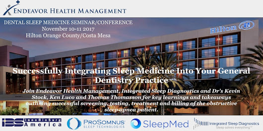 Dental Sleep Medicine Integration