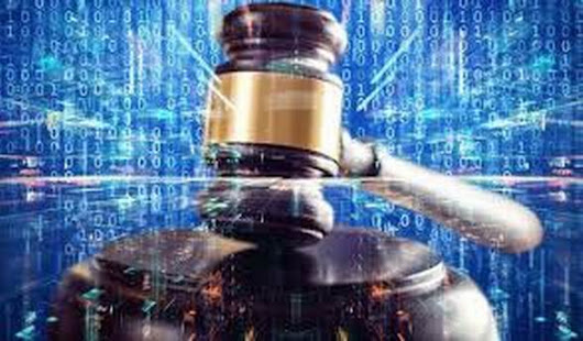 A new 'Cyber Court' launched in China | NetMag Global