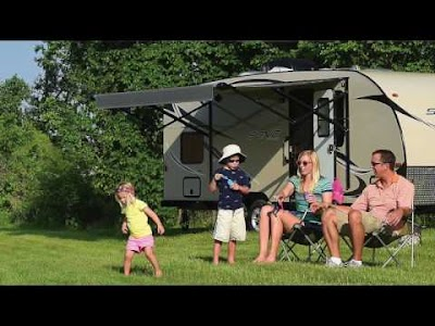 Rollin' on TV: Renting an RV and RV Awnings by Carefree of Colorado