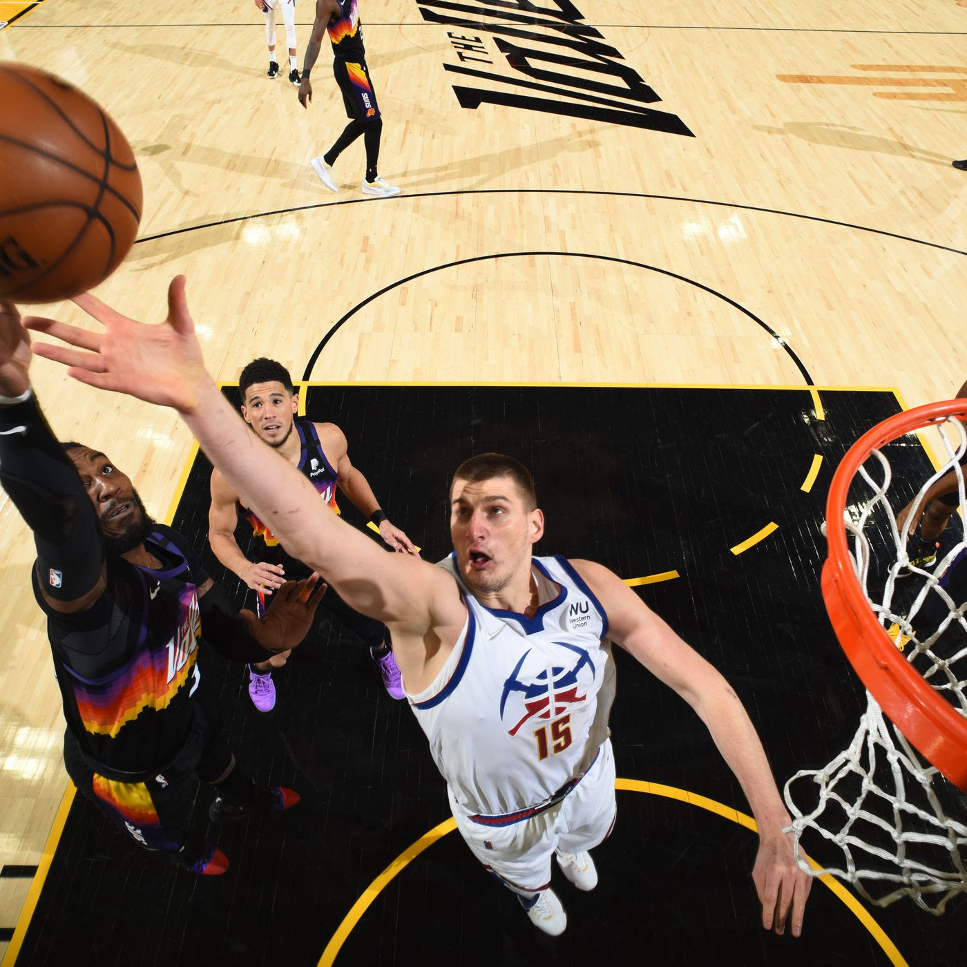 Fantasy Basketball Picks: Top DraftKings NBA DFS Lineup Strategy for Nuggets vs. Suns Showdown on June 11