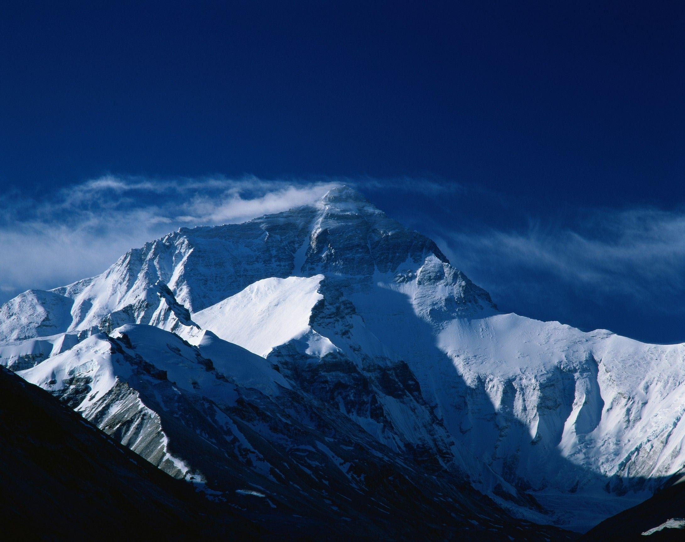 Everest Wallpapers - Wallpaper Cave