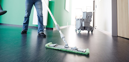 Get fresh environment with General Cleaning Services Manhattan
