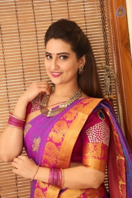 Manjusha Stills - 42 of 42