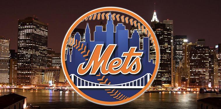 Ny Mets Wallpaper