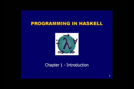 C9 Lectures: Dr. Erik Meijer - Functional Programming Fundamentals, Chapter 1 of 13 (Channel 9)