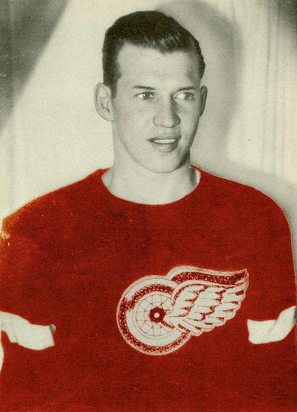 Detroit Red Wings 35-36 jersey, Detroit Red Wings 35-36 jersey