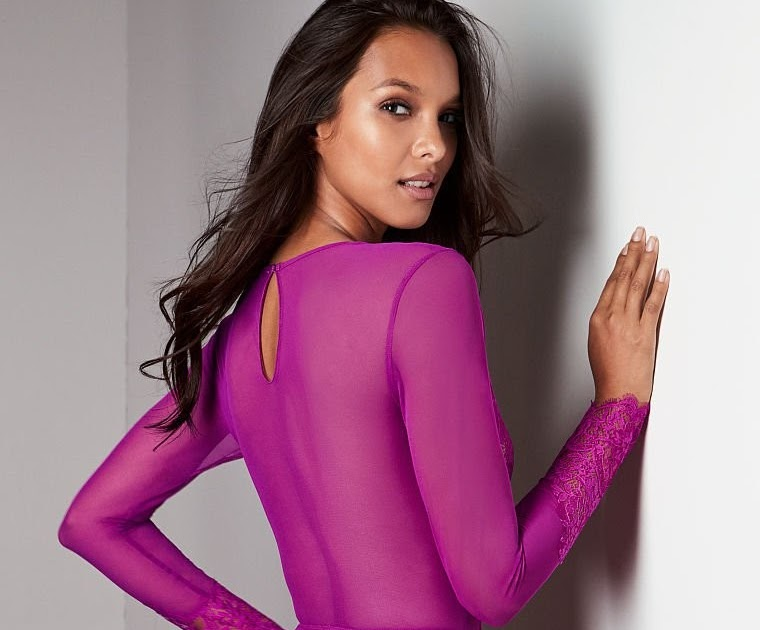 blog do fumanch lais ribeiro arrasa quarteir es em novas fotos de lingerie. Black Bedroom Furniture Sets. Home Design Ideas