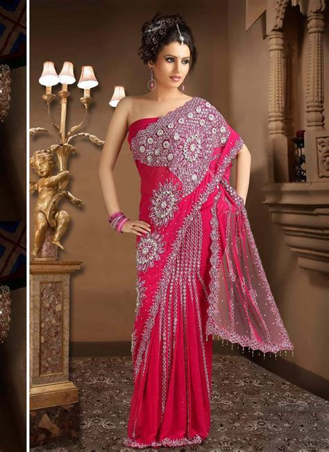 Bridal Saree   Indian Bridal Saree   Bridal Party Wear