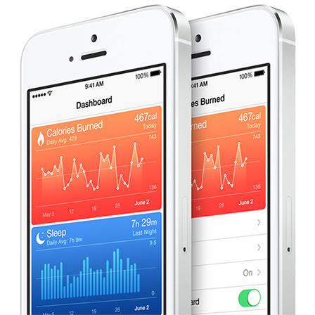 Apple's Health app is open for business thanks to iOS 8.0.2