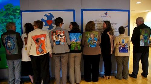 DC Health Week HealthCamp - Walking Gallery 13297