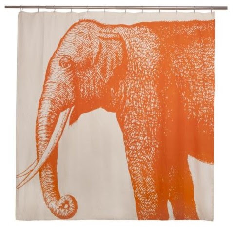 Asian Shower Curtains on Houzz