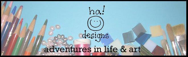 ha! designs