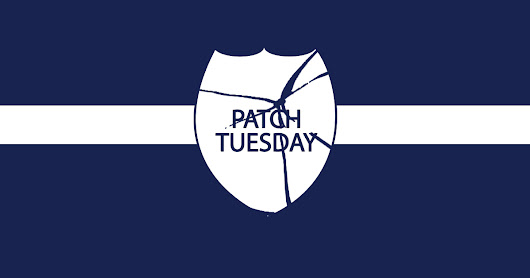 "February's Microsoft Patch Tuesday  delayed due to ""last minute issue"""