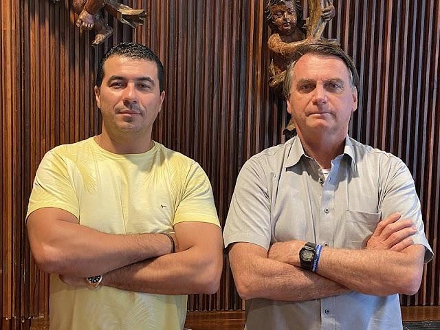 Bolsonaro sabia de suposto esquema de fraude na compra da Covaxin, afirma deputado