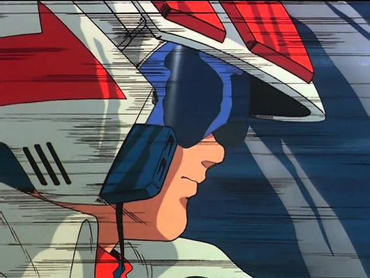 Robotech reminiscing: Nostalgic toys continue to impress as movie wait drags on