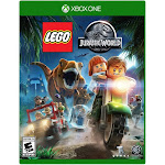 LEGO Jurassic World [Xbox One Game]
