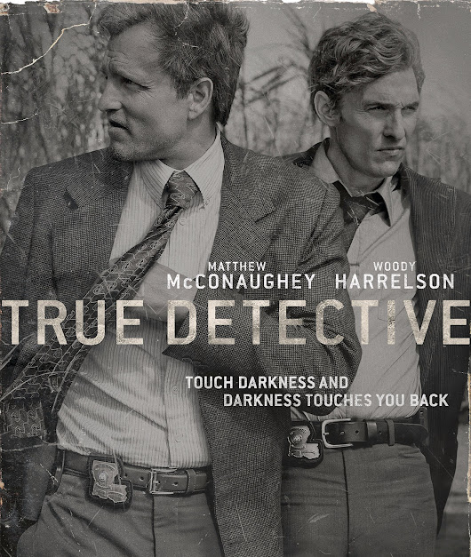 True Detective is Pretty Lame | Kevin Lankes