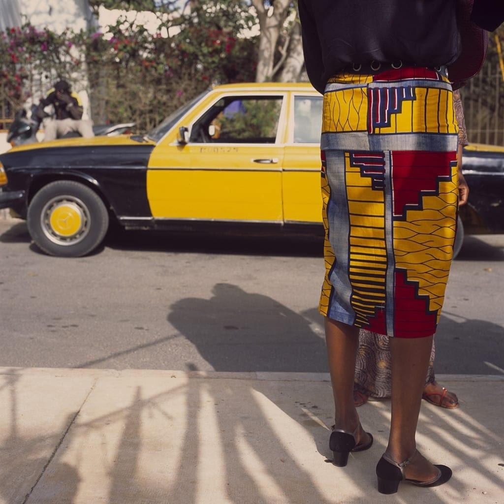 Dakar , 2014 © Mimi Cherono Ng'ok