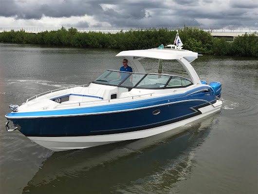 2018 Formula 350 Crossover Bowrider | IMG of Tampa Bay in St. Petersburg, Florida - IMG of Tampa Bay