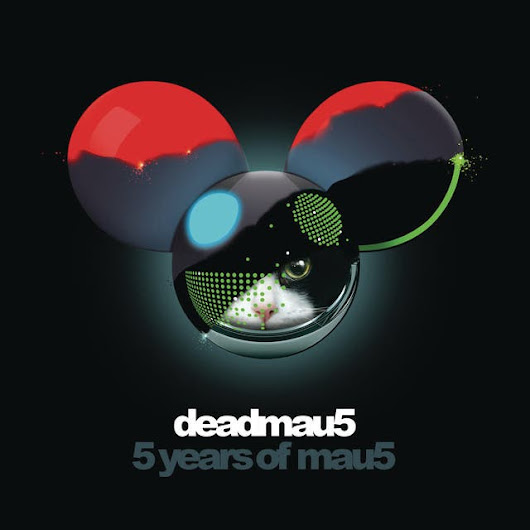 Spotify Web Player - Sofi Needs a Ladder - deadmau5