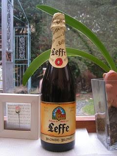 Leffe Blond, Belgium