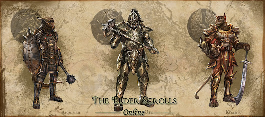 The Elder Scrolls Online another auction house thread -