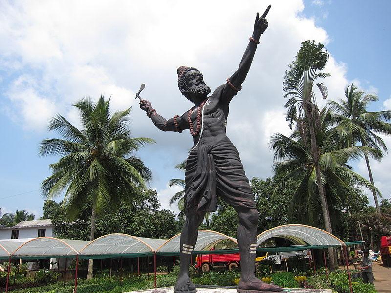 File:Parashurama - പരശുരാമൻ.JPG