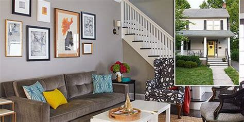 small house decorating ideas  inexpensive decorating