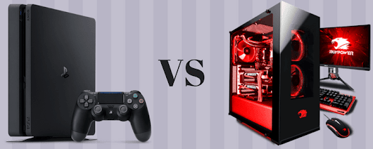 PC Gaming VS Console Gaming - Which One is The Best?