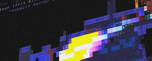 An Ode to the Brilliance of Roguelikes – Magenta