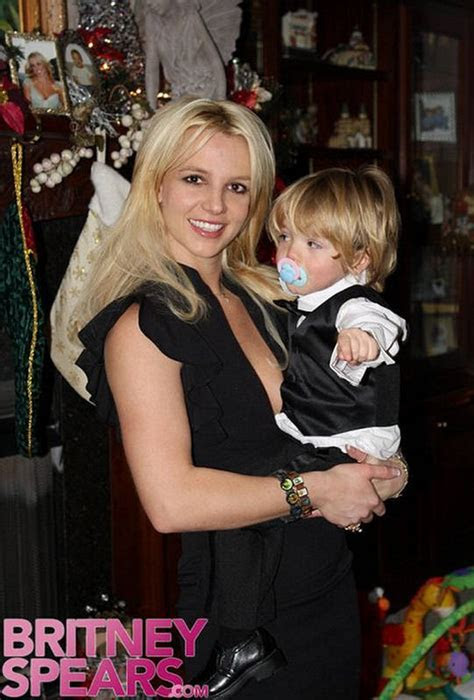 Britney Spears: Bryan Spears Wedding   Exclusive Pictures