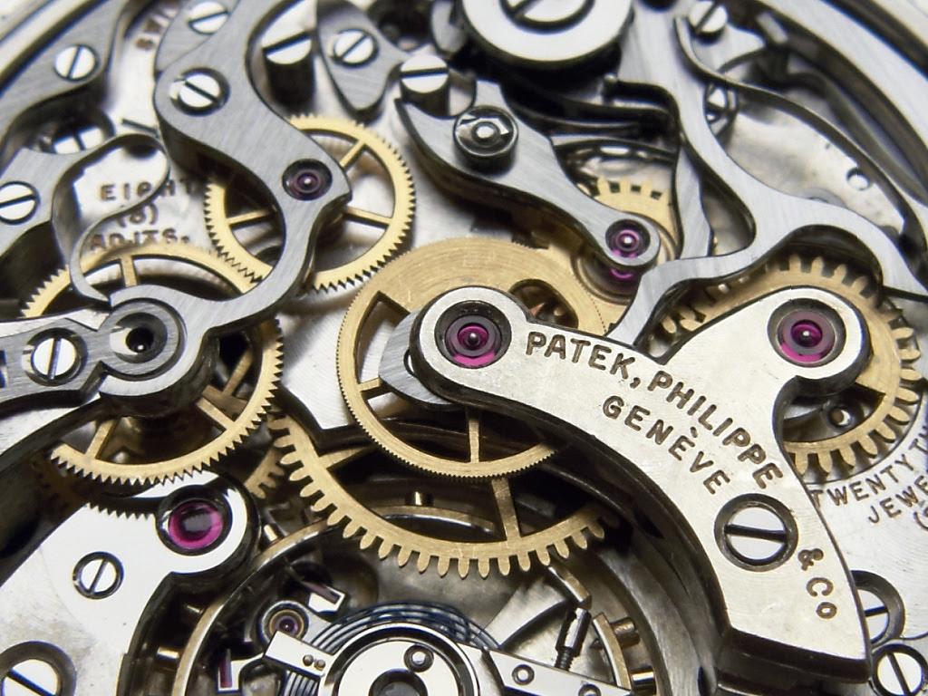 rellotge suïs