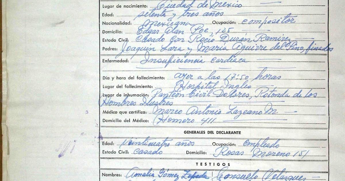 Archivólogo - blog de archivo - Lic. Carmen Marín: Actas de ...