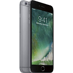 Apple iPhone 6s Plus 64GB Space Gray (Unlocked and SIM-free)