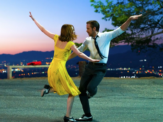 Experience La La Land like never before with this Austin show