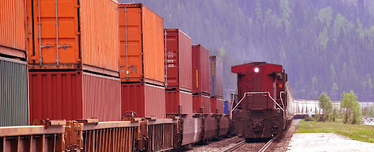 Ten Things You Need to Know About Domestic Intermodal Services | Global Trade Magazine