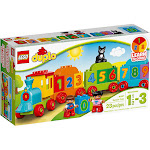 Number Train - Early Learning