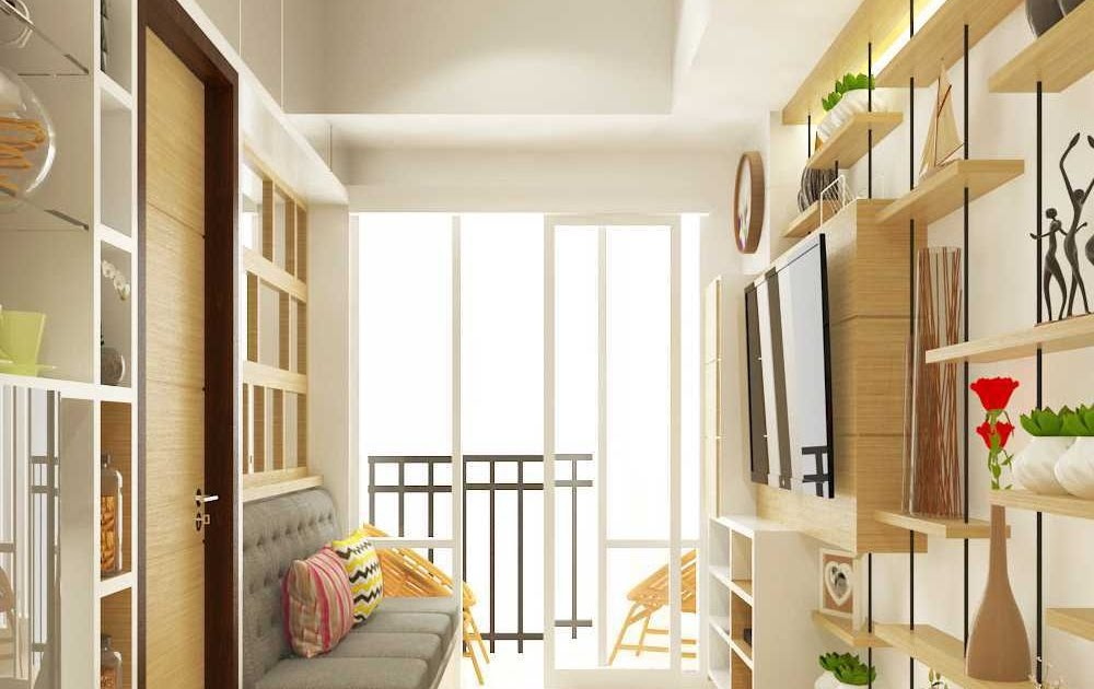 Contoh Desain Rumah Minimalis Type 36 2 Lantai - Quotes ...