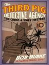 The Curds & Whey Mystery (The Third Pig Detective Agency, #3)
