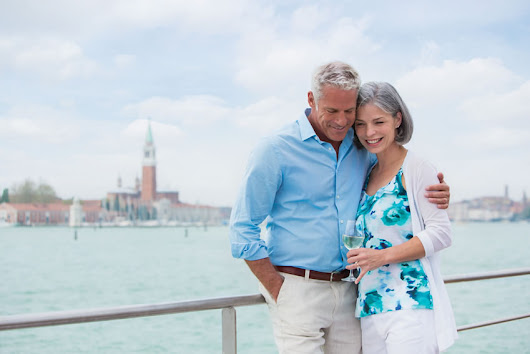 7 Reasons Why You Should Consider Travelling after Retirement | River Cruising