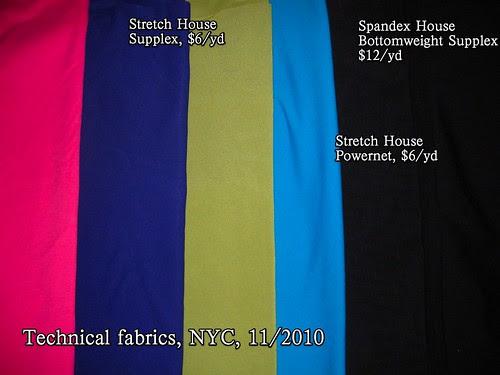 NYC Technical Fabrics, 11_2010