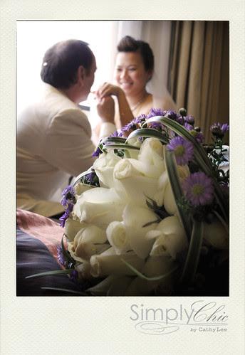 Jennifer ~ Wedding Day