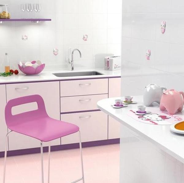 [+] Cute Kitchen Set Design Ideas