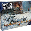 Conflict of Heroes – Awakening the Bear Second Edition Review