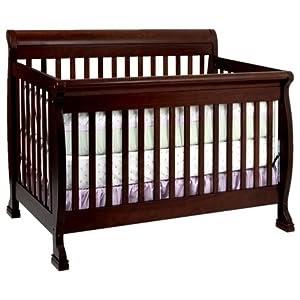 baby cribs target: DaVinci Kalani Convertible Crib in Espresso