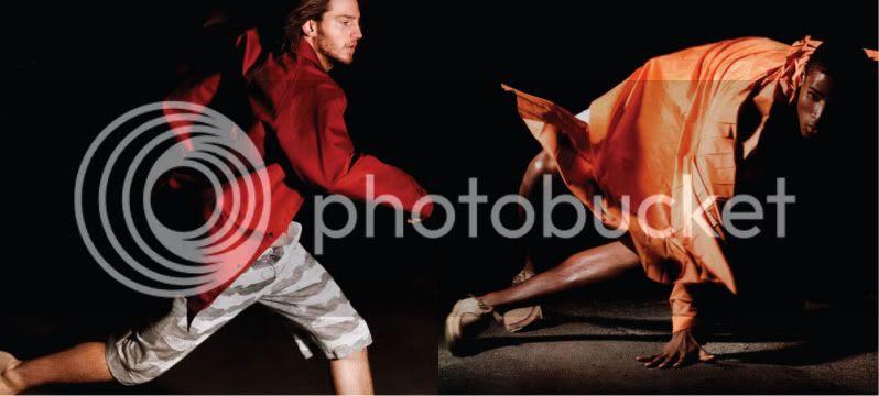 Surface Magazine February 2011 - Rain Beaus @ StreetStylista.Homme