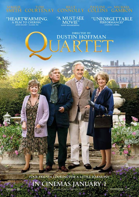 Movies That Start With Q