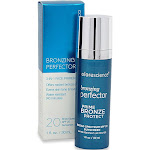 Colorescience Bronzing Perfector Broad Spectrum SPF 20, Beige - 1 oz tube