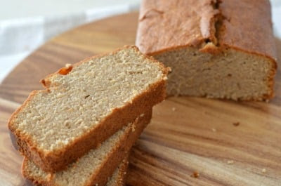 The Best Thermomix Banana Bread Recipe - Create Bake Make