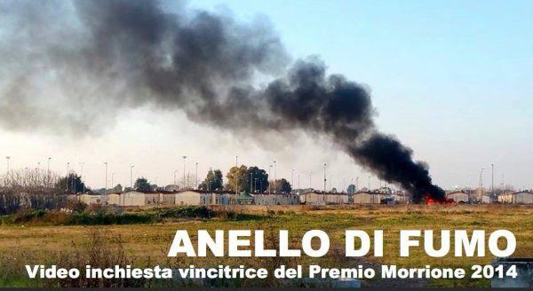 Anello di  Fumo: l'inchiesta arriva a Padova insieme a Libera - venerdì 2 dicembre